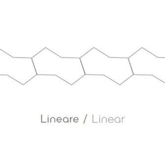 banco cocktail Iceberg composizione lineare
