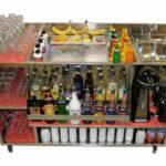 Workstation barman - Cocktail station angel