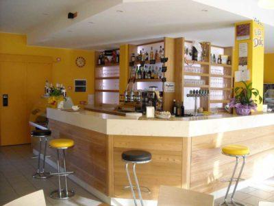 Li Di Dolc - bancone bar
