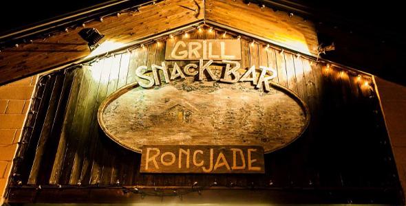 Grill Snackbar roncjade - piancavallo - progetto ristrutturazione locale