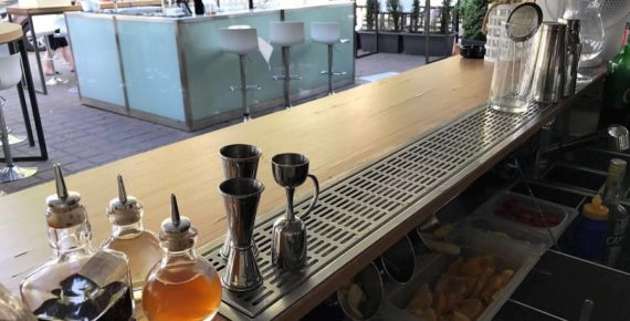 tango caffè esterno barmat