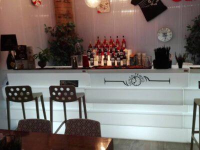 Cocktail Bar Senza Tempo - Non Solo Flair (4)
