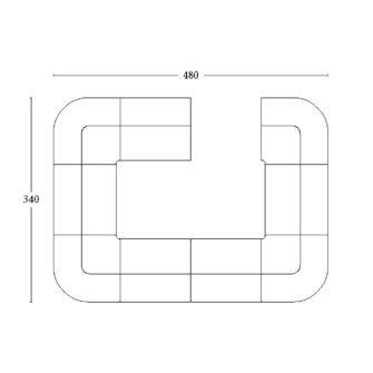 Composizioni Oblique (2)